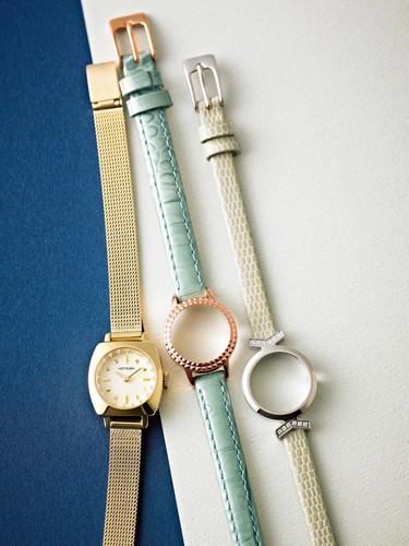 Wrist watch Triade