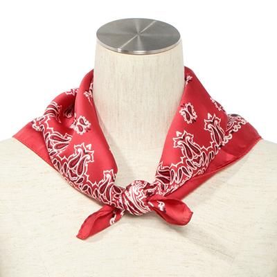 スカーフ バンダナ