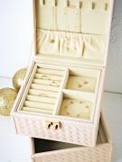 LOVE GIFT! Jewelry Box
