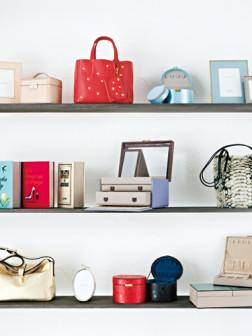 LOVE GIFT! Bag & Photo frame
