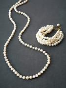 Elegant pearl