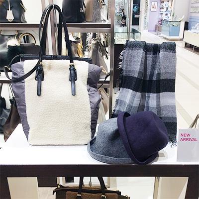 レイジースーザン 大丸東京店