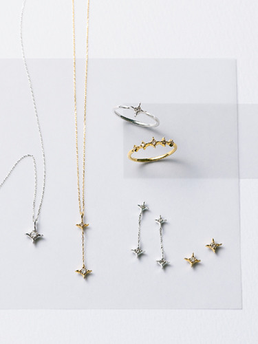 Sensitive Jewelry Starly