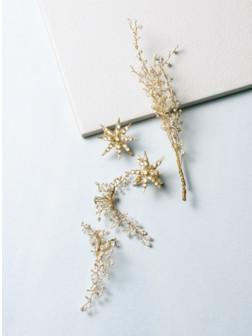 Sensitive Jewelry Sparkle