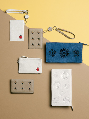 Catchy Wallet & Card Cace