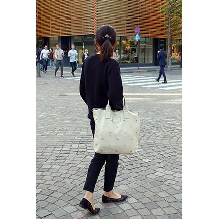 【NUR】バッグ クアドレッティ