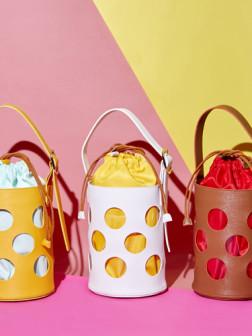 Spring bag collection